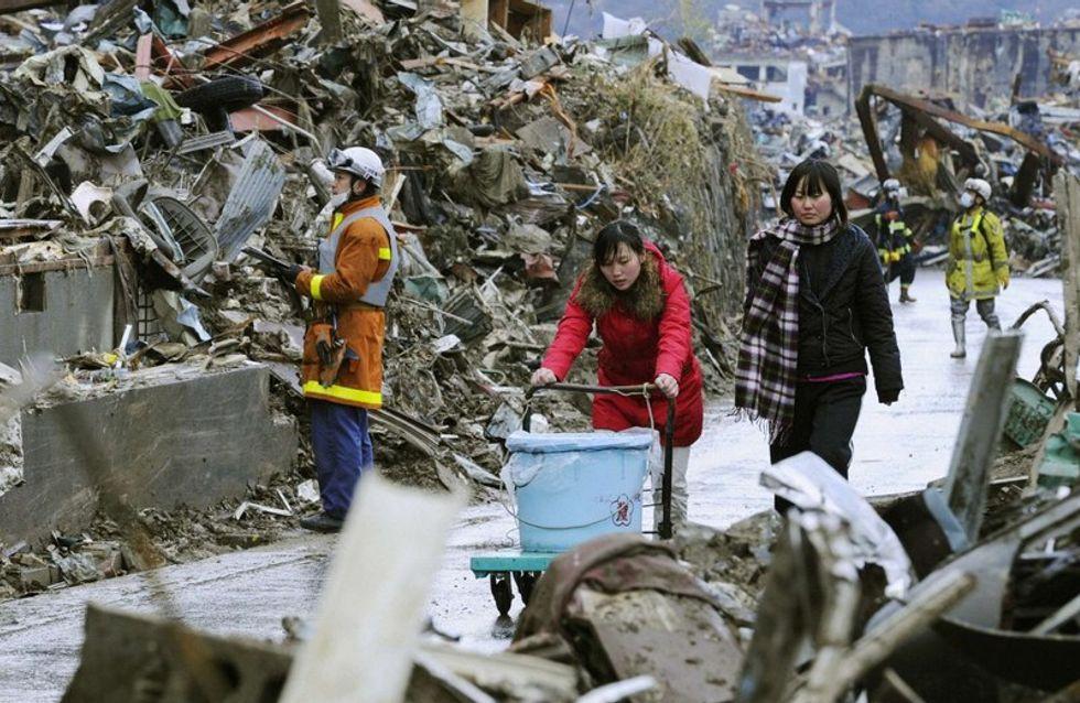 Tod's hace una donación para los damnificados en Japón
