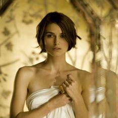 Keira Knightley, impresionante en el nuevo anuncio de Chanel