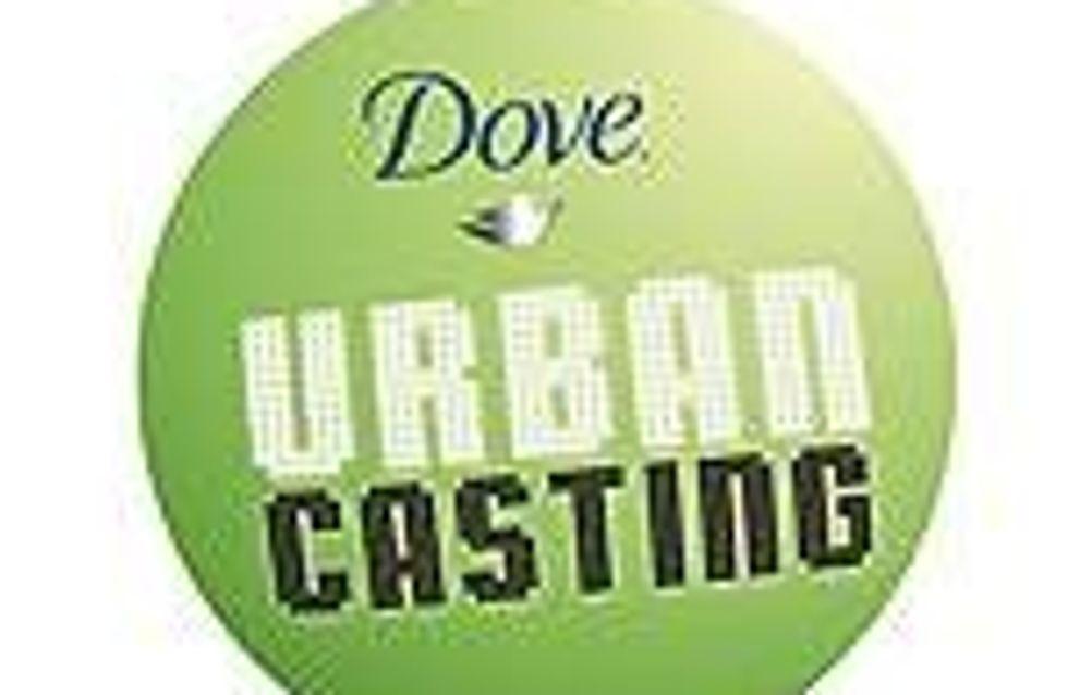 Arranca Dove Urban Casting 2011