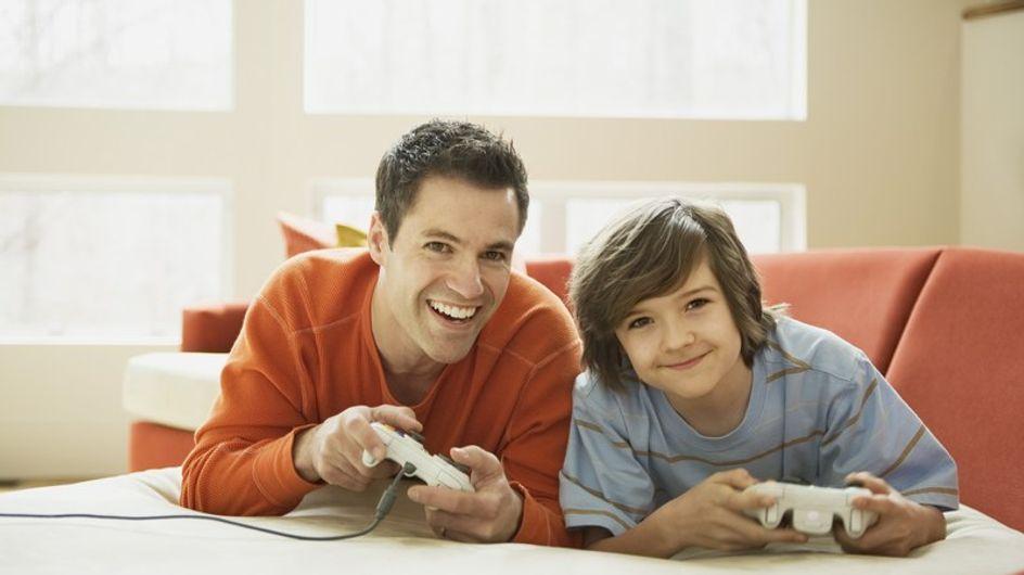 Ser padre cambia el ánimo y los gustos de los hombres