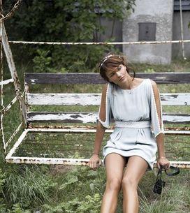 Helena Christensen, imagen y fotógrafa de Hoss Intropia