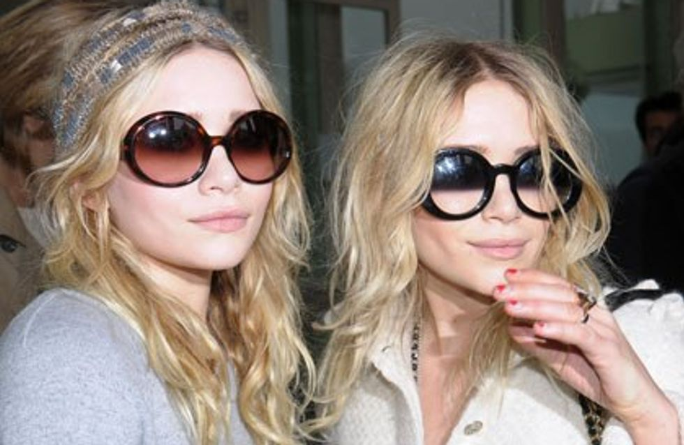 Las hermanas Olsen lanzan una mini serie por Internet