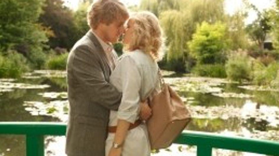 Woody Allen y su Midnight in Paris