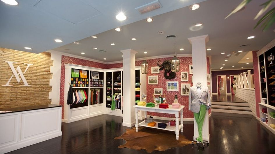 Vicomte A. abre una boutique en Madrid