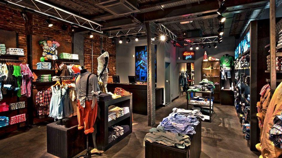 Abre en Madrid la primera tienda Hilfiger Denim