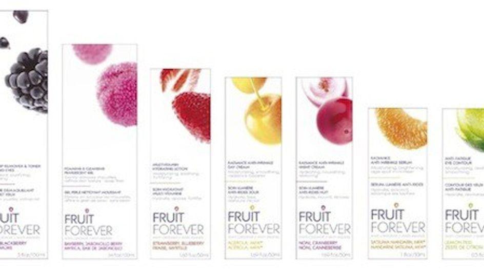Frutas para tu piel
