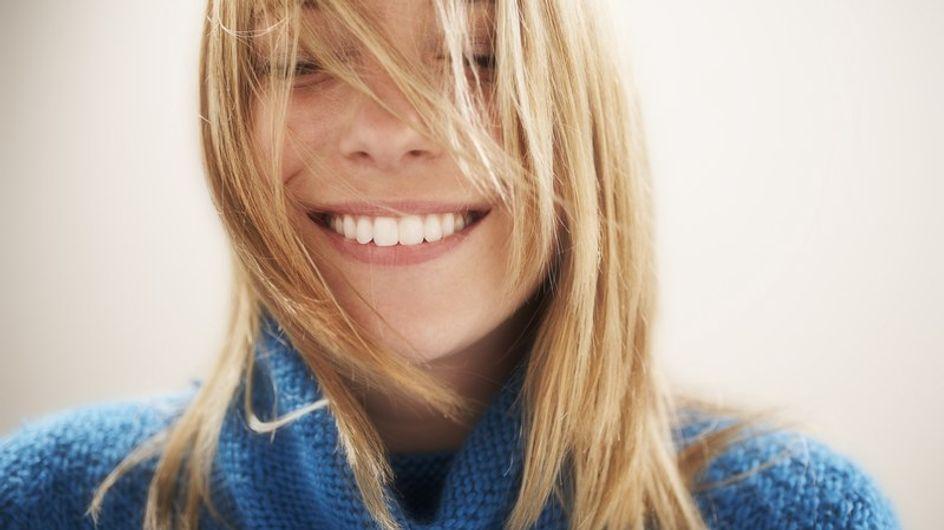 Una sonrisa bonita mejora tus relaciones personales y profesionales