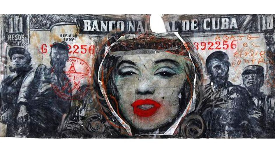 Llega a Madrid el Street Art cubano