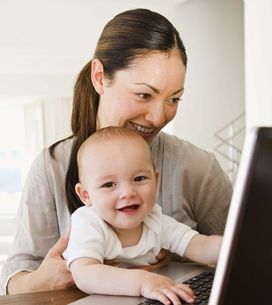 Ayudas para las mamás trabajadoras: una realidad
