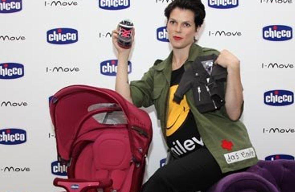 Chicco presenta su nuevo carrito para bebés