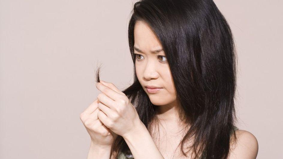 La pérdida del cabello también preocupa a las mujeres