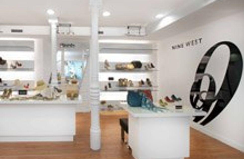 Nine West renueva su tienda de Madrid