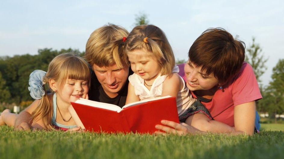 Libros que ayudan al desarrollo de los niños