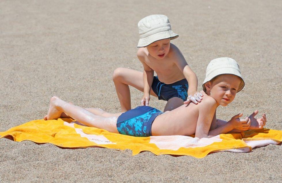Los jóvenes, los más vulnerables a los efectos dañinos del sol