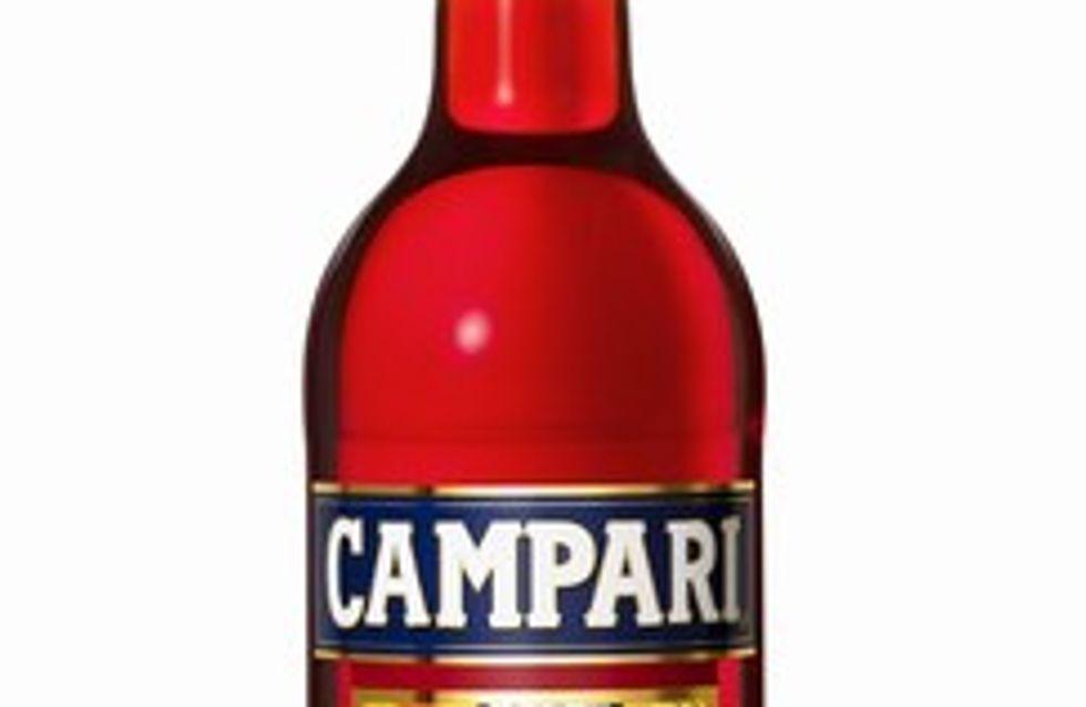 Romero Britto diseña etiquetas para Campari