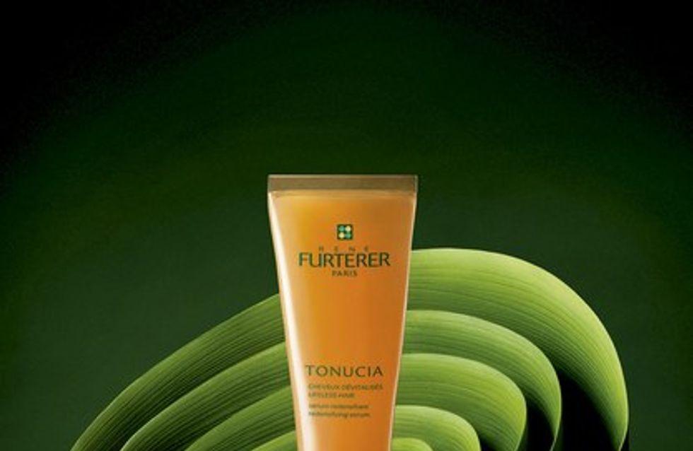 René Furterer amplía su gama Tonucia anti-age para el cabello