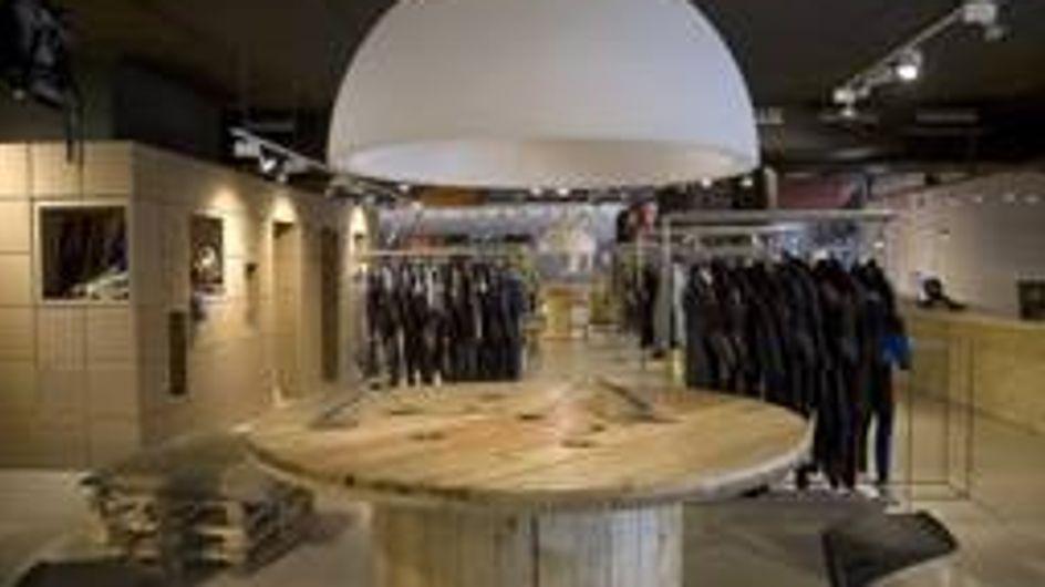 Tradeinn inaugura su primera tienda física de deportes