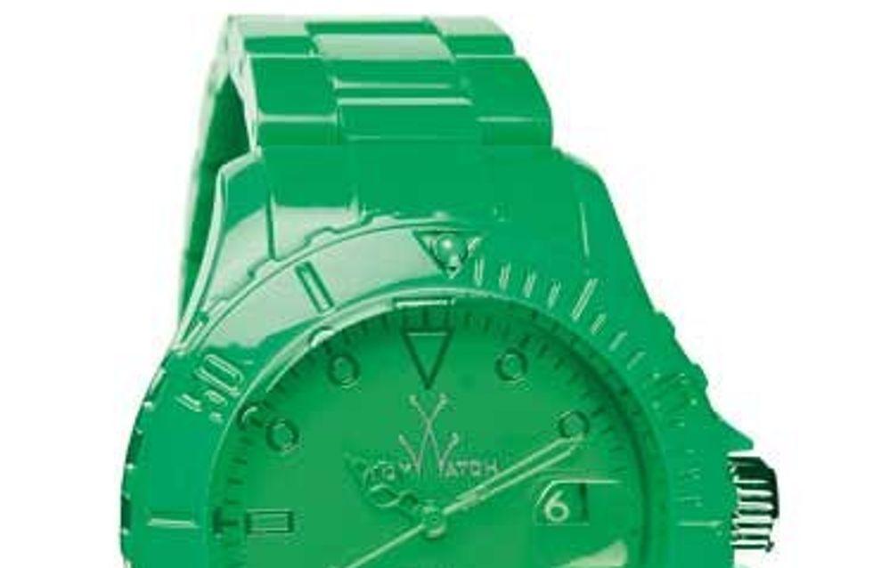 Relojes de lujo para el verano