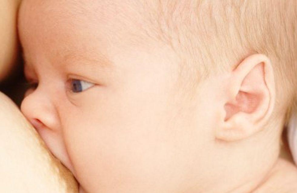 Lactancia materna y trabajo: ¿es compatible?