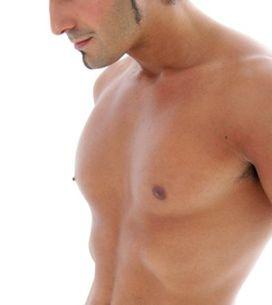 Nuevo tratamiento facial rejuvenecedor para hombres