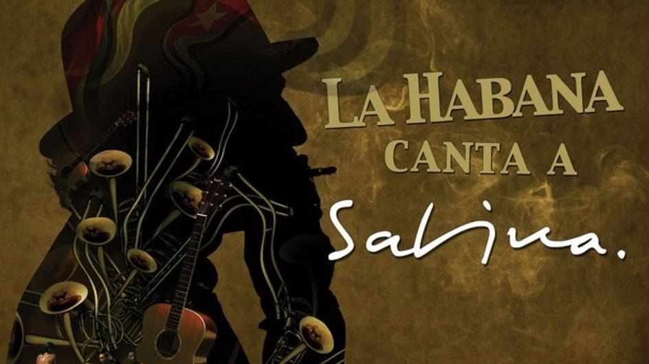 Músicos cubanos se rinden ante el talento de Joaquín Sabina