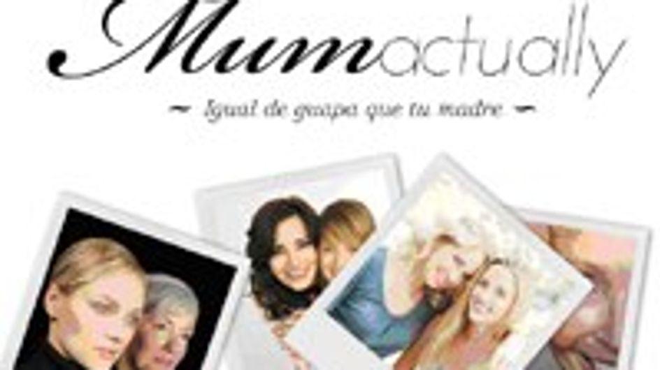 """El corto """"Mum Actually"""", belleza compartida entre madres e hijas"""