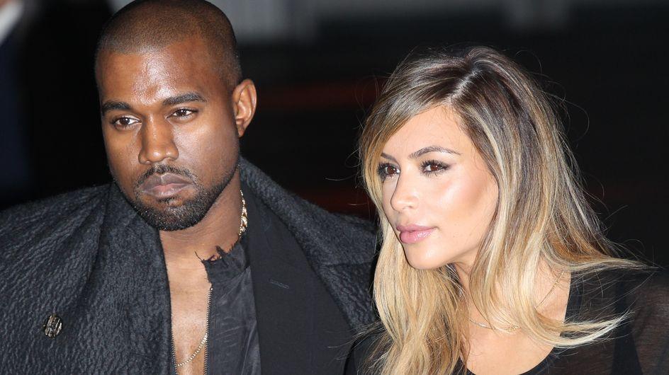 Mariage de Kim Kardashian et Kanye West : On connaît la liste des invités