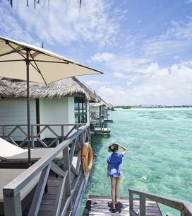 El hotel perfecto, cerca de la playa
