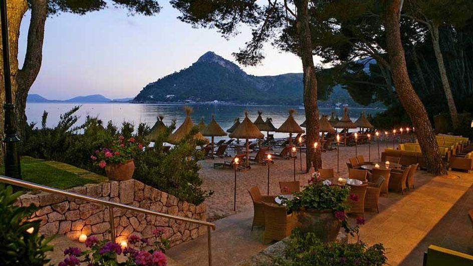 ¡Disfruta de las mágicas noches de Mallorca!