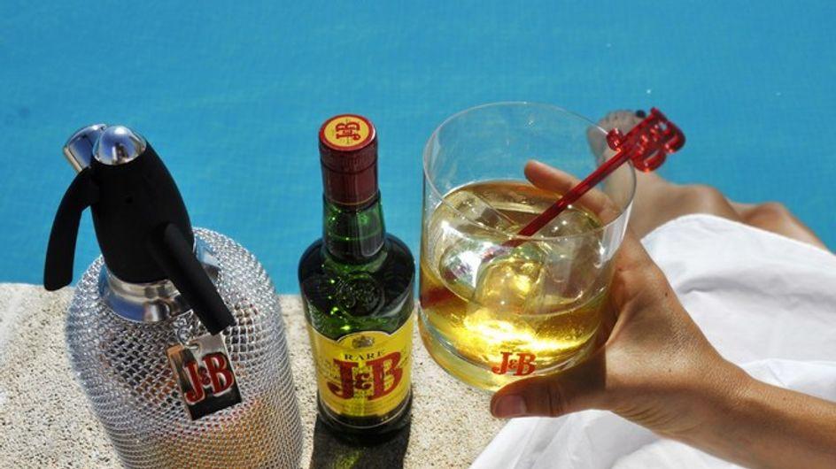 Reinventa la forma de tomar whisky