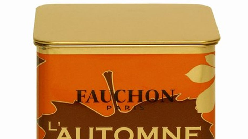 Otoño Fauchon