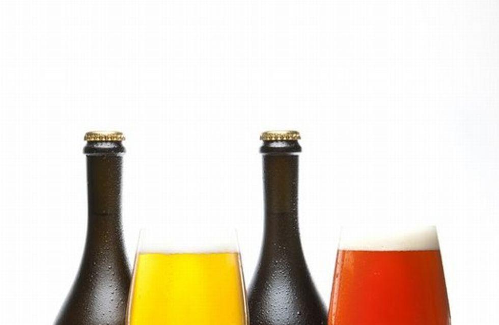 Cerveza gourmet artesana
