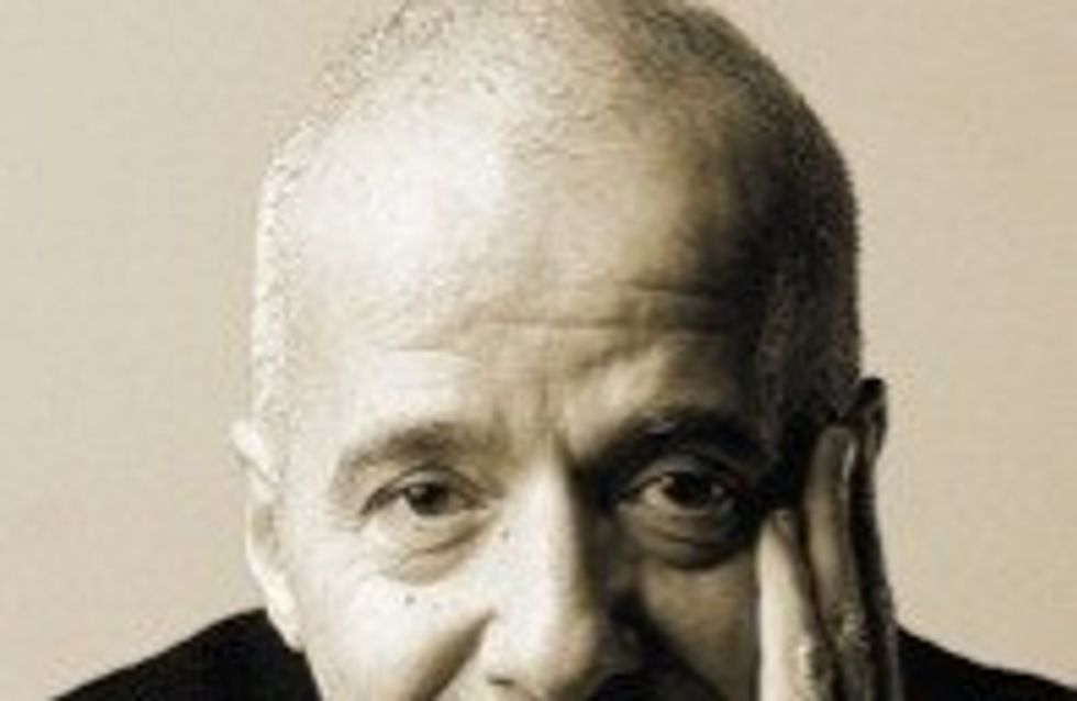 Aleph, la última obra de Paulo Coelho