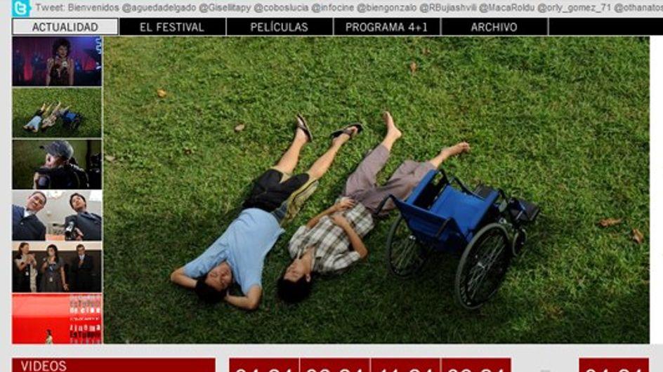 ¡No te pierdas el Festival de Cine 4+1 Fundación Mapfre!