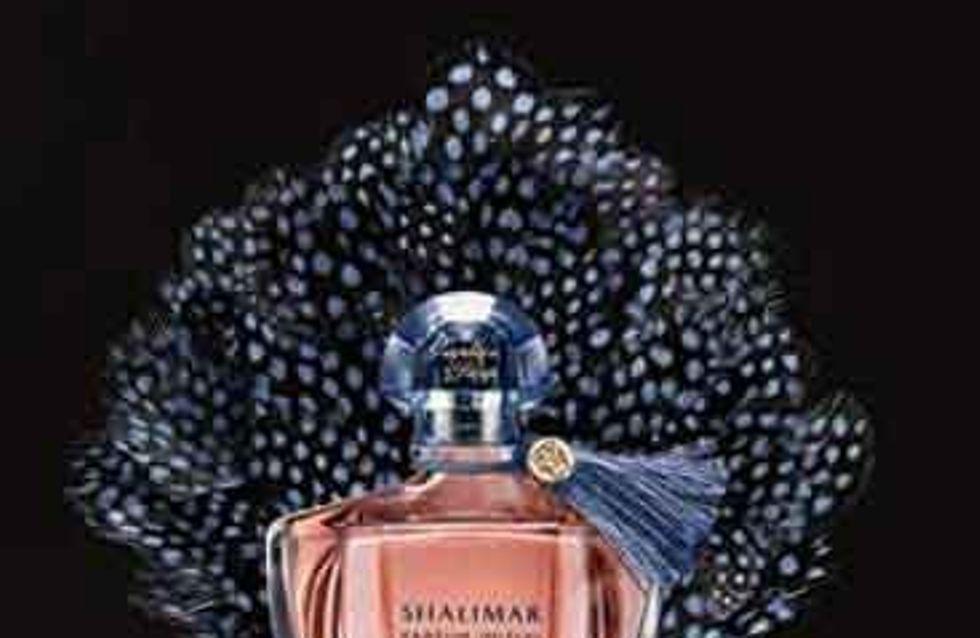 Shalimar, el perfume de la tentación