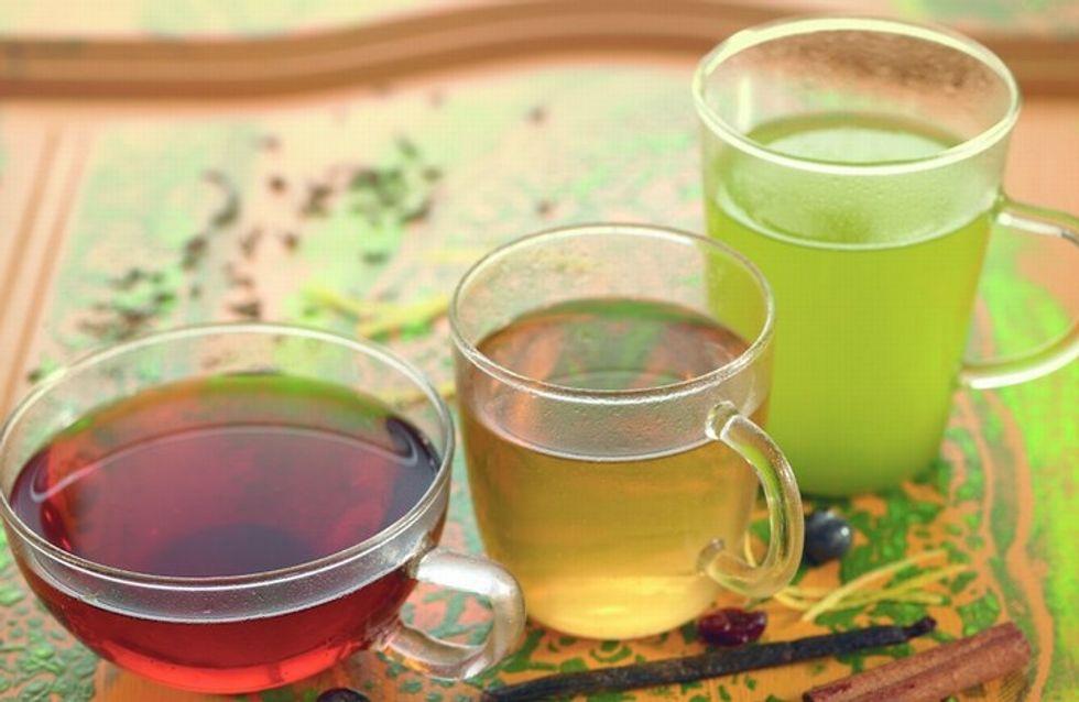 El té: la bebida para todos