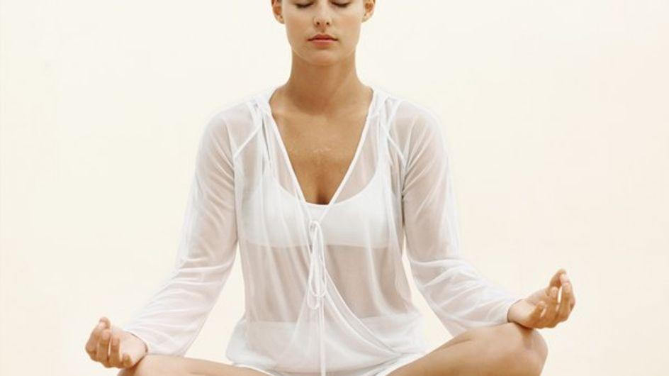 Sumérgete en la terapia del yoga