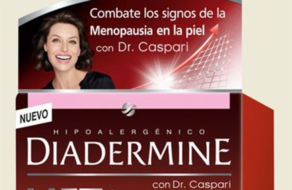 ¡Combate los síntomas de envejecimiento de la piel durante la menopausia!