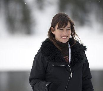 Marta Etura nos desvela todos los secretos de su nueva película Eva