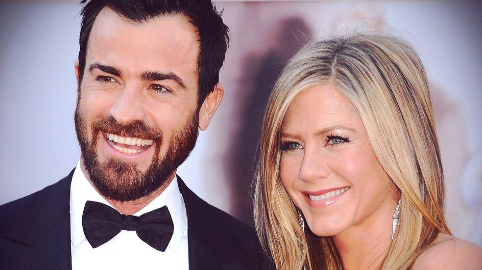 Jennifer Aniston et Justin Theroux : On connaît enfin la date du mariage...