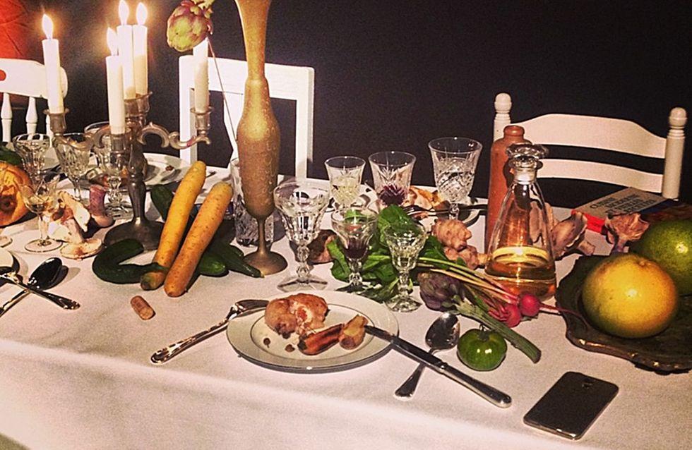 En images: Culinaria, le Festin Originel !