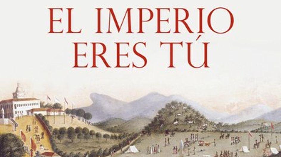 Firma de libros de Javier Moro e Inma Chacón