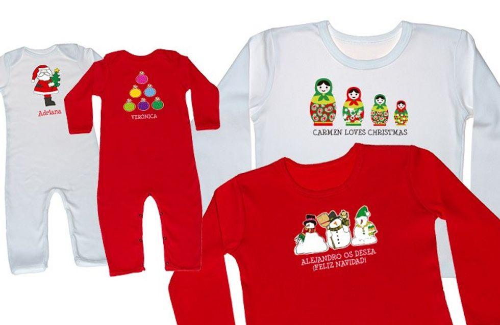 Regala en Navidad productos personalizados para niños