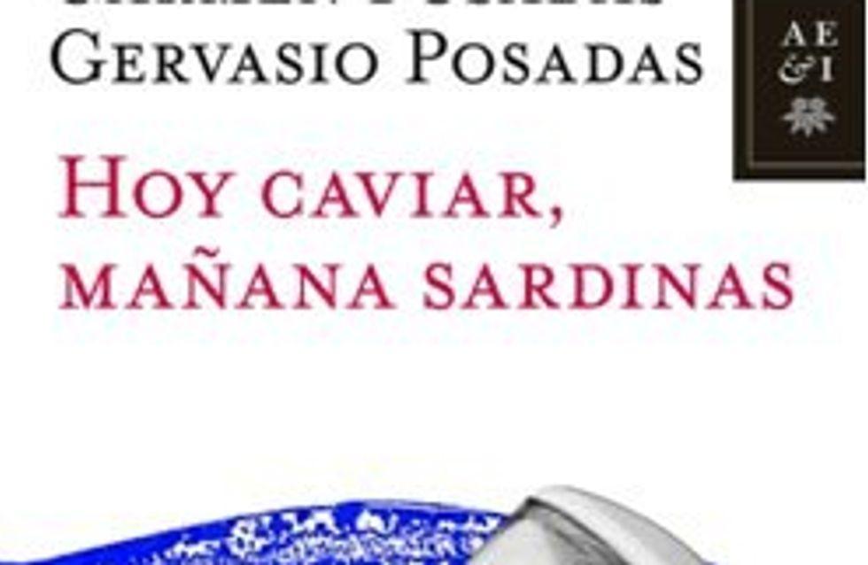 """Las """"Aventuras Posadas"""" en una novela"""