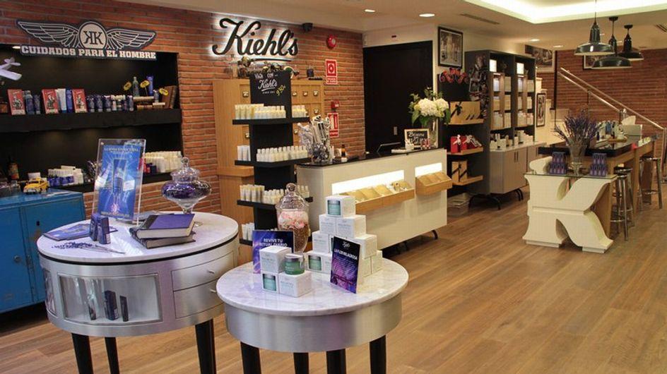 Kiehl's celebra su 160 aniversario e inaugura su Flagship-Store en Madrid
