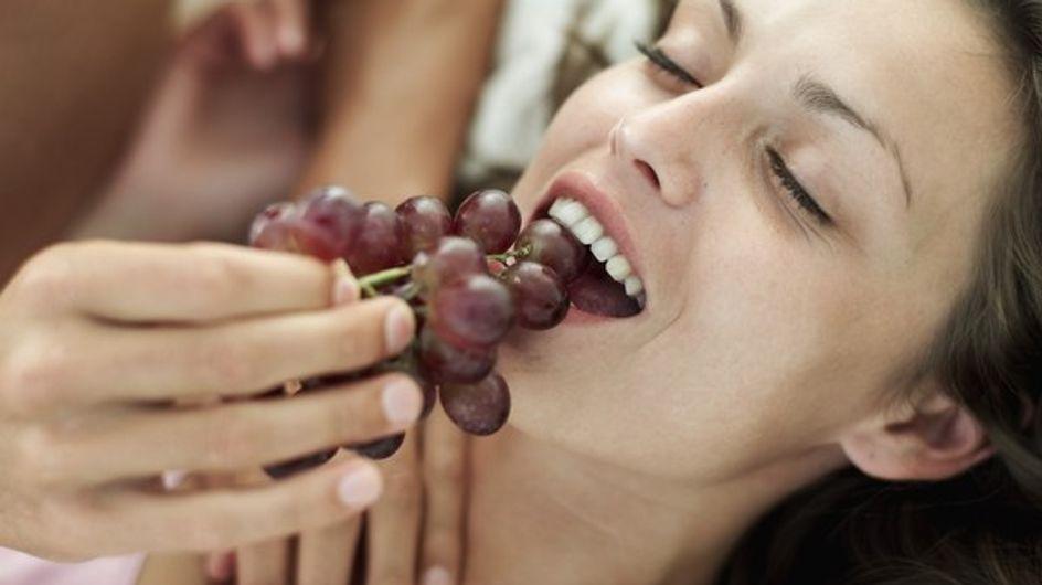 """Dieta de la doble """"A"""": afrodisiaca y adelgazante"""
