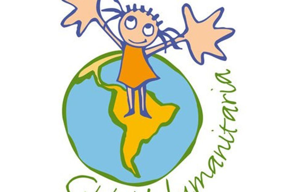 ¿Quieres colaborar en una campaña contra el abuso infantil?