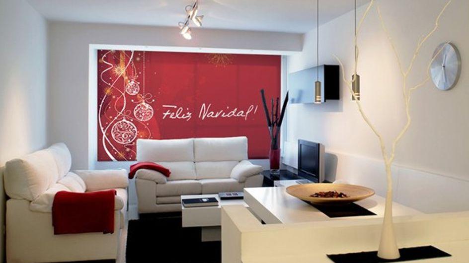 Colección Arnit viste tu casa de Navidad