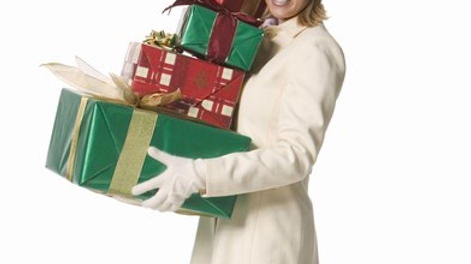 Estas Navidades gastaremos unos 400€ en regalos