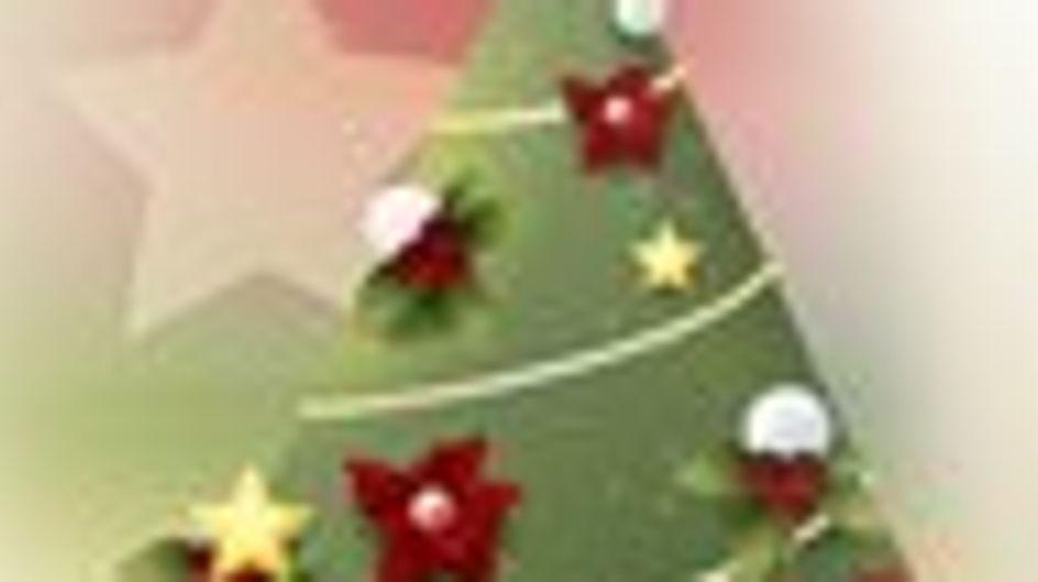 ¡enfemenino te desea una muy feliz Navidad!